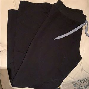 Figs basic scrub pant
